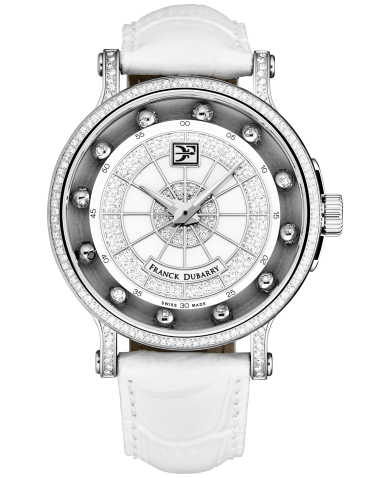 Franck Dubarry Women's Watch CM-06-01