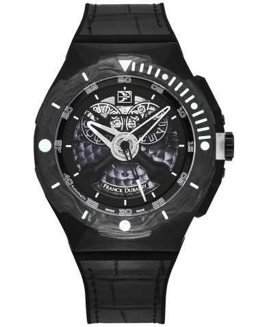 Franck Dubarry Men's Watch DIV-01