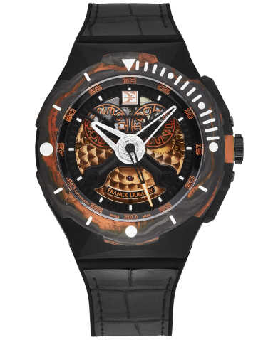 Franck Dubarry Men's Watch DIV-03