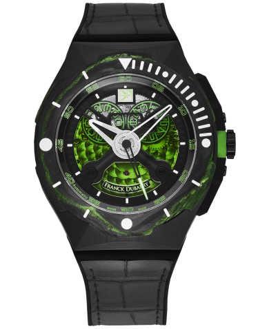 Franck Dubarry Men's Watch DIV-04
