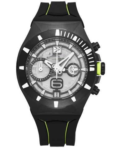 Franck Dubarry Men's Watch REV-03-08