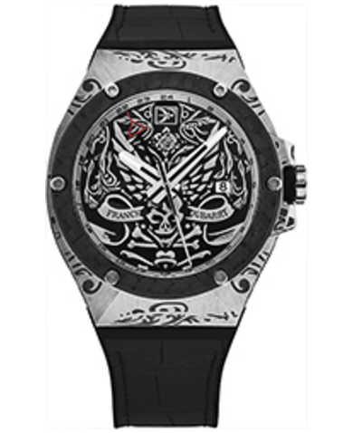 Franck Dubarry Men's Watch REV-04-01