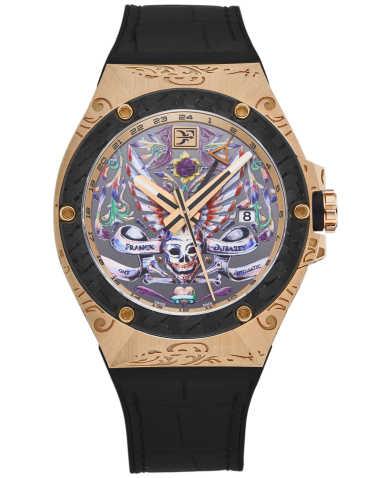 Franck Dubarry Men's Watch REV-05-01