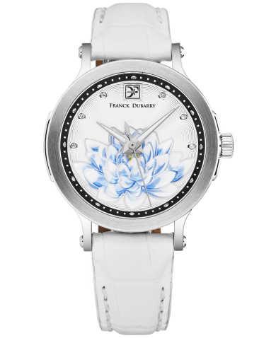 Franck Dubarry Women's Watch YY-01-01