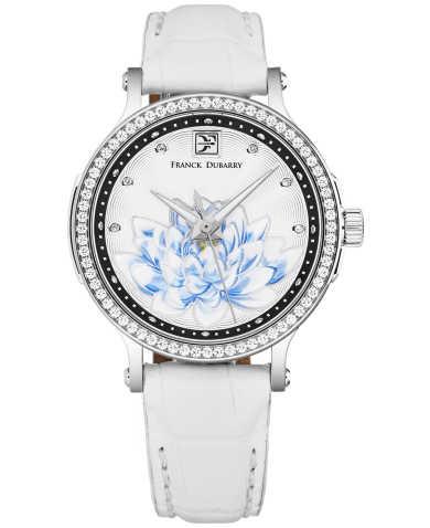 Franck Dubarry Women's Watch YY-DD-01