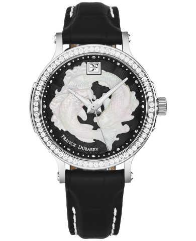 Franck Dubarry Women's Watch YY-DD-02