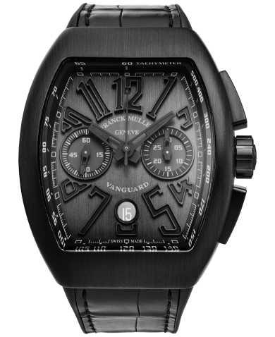 Franck Muller Men's Watch 45CCBLKBLKBLK