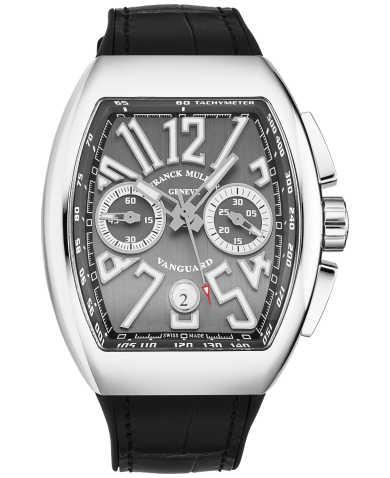 Franck Muller Men's Watch 45CCBLKBLKGRY-2