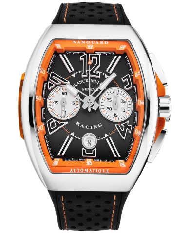 Franck Muller Men's Watch 45CCBLKORG