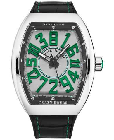 Franck Muller Men's Watch 45CHACBRGR
