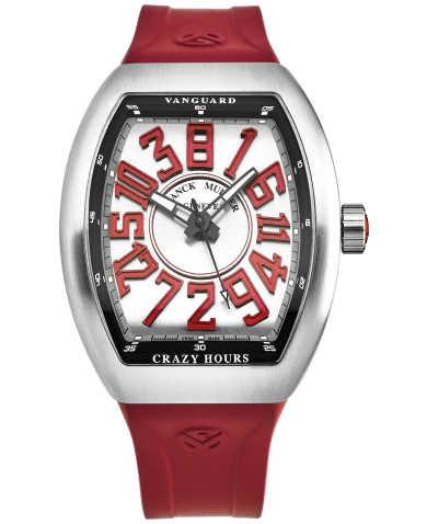 Franck Muller Men's Watch 45CHACBRRDRBR