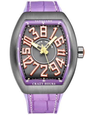 Franck Muller Men's Watch 45CHTTBRORPRL
