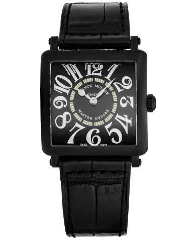 Franck Muller Women's Watch 6002LQZRLFRNRAC