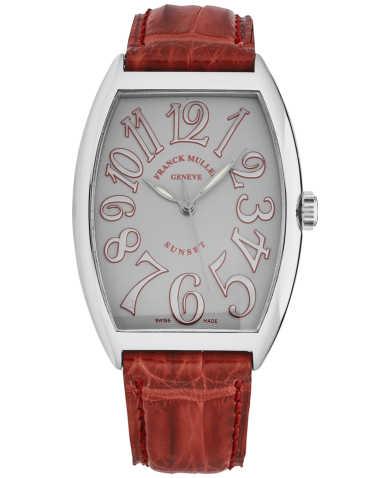 Franck Muller Men's Watch 6850SCLTDSV