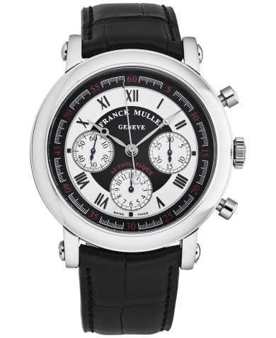 Franck Muller Men's Watch 7008CCATFOSV