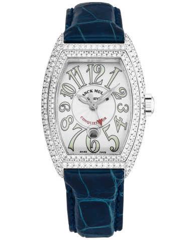 Franck Muller Women's Watch 8005LSCDSV