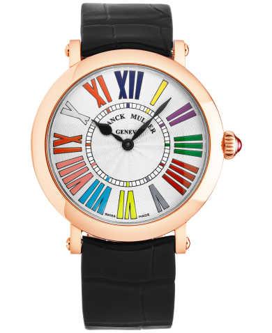 Franck Muller Women's Watch 8035QZCOLR5NSV