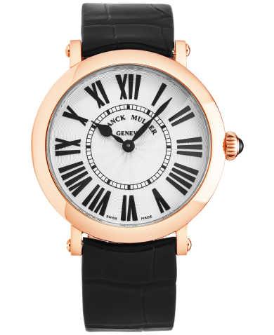 Franck Muller Women's Watch 8035QZR5NSIL