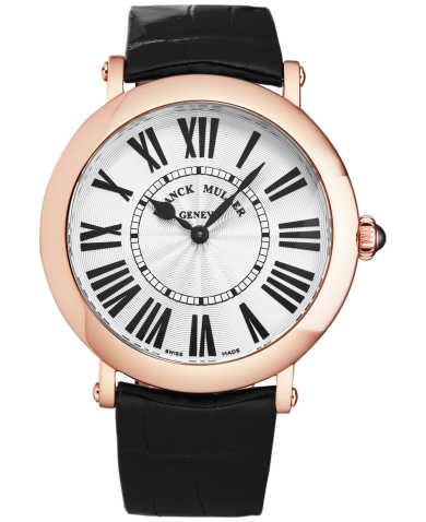 Franck Muller Women's Watch 8038QZR5NSIL