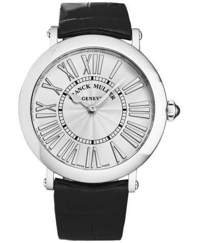 Franck Muller Women's Watch 8038QZRELRACSIL