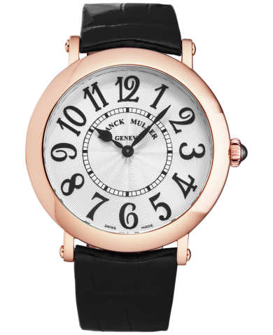 Franck Muller Women's Watch 8038QZV5NSIL