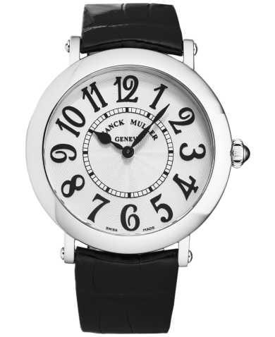 Franck Muller Women's Watch 8038QZVACSIL