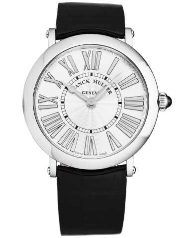 Franck Muller Men's Watch 8041QZRELRACSIL