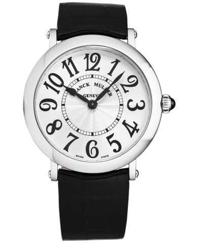 Franck Muller Men's Watch 8041QZVAVSIL