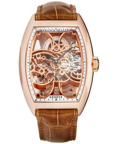 Franck Muller Men's Watch 8880BS6SQT5NBR