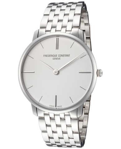 Frederique Constant Men's Quartz Watch FC-200S5S36B