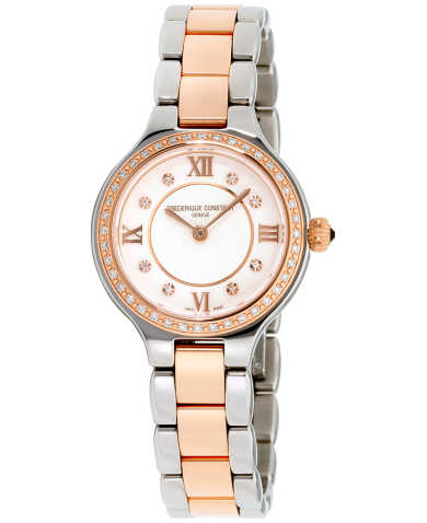 Frederique Constant Women's Quartz Watch FC-200WHD1ERD32B