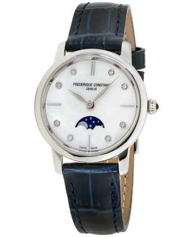 Frederique Constant Women's Watch FC-206MPWD1S6