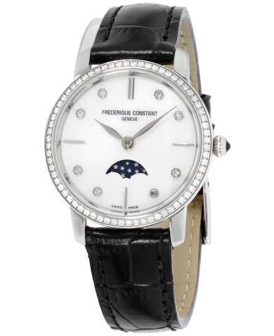 Frederique Constant Women's Watch FC-206MPWD1SD6