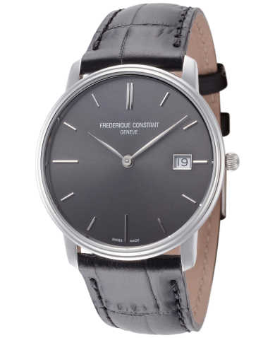 Frederique Constant Men's Quartz Watch FC-220NG4S6