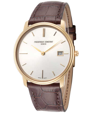 Frederique Constant Men's Quartz Watch FC-220NV4S5