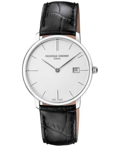 Frederique Constant Men's Quartz Watch FC-220S5S6