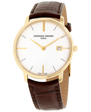 Frederique Constant Men's Quartz Watch FC-220V5S5