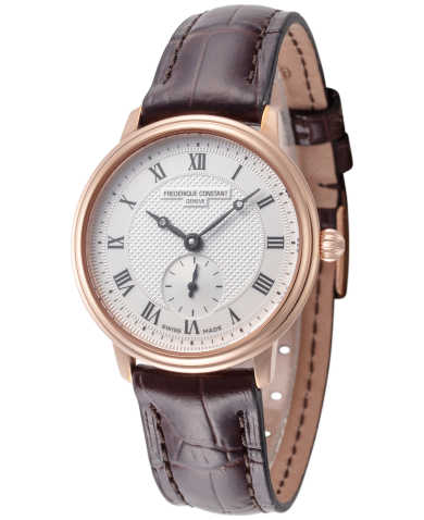 Frederique Constant Women's Quartz Watch FC-235M1S4
