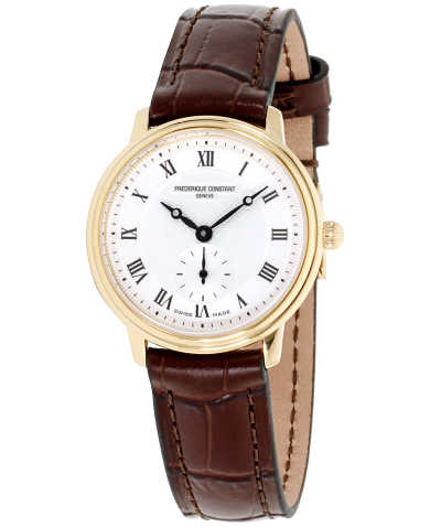 Frederique Constant Women's Quartz Watch FC-235M1S5