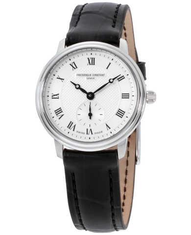 Frederique Constant Women's Watch FC-235M1S6