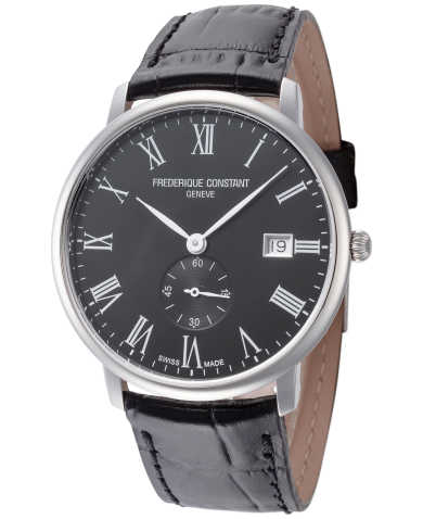 Frederique Constant Men's Quartz Watch FC-245BR5S6