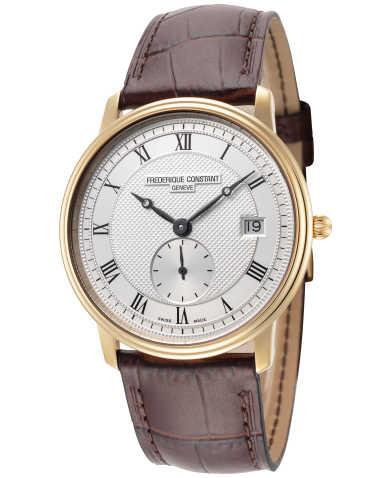 Frederique Constant Men's Watch FC-245M4S5