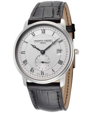 Frederique Constant Men's Quartz Watch FC-245M4S6