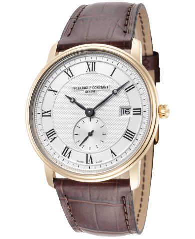 Frederique Constant Men's Quartz Watch FC-245M5S5