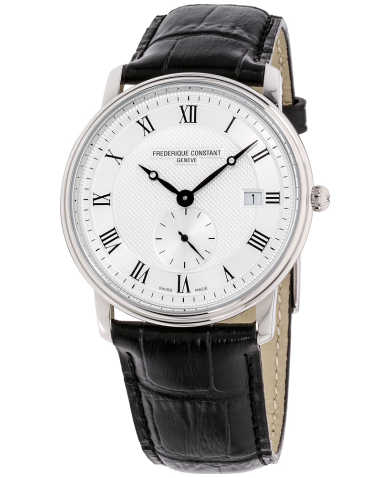 Frederique Constant Men's Quartz Watch FC-245M5S6