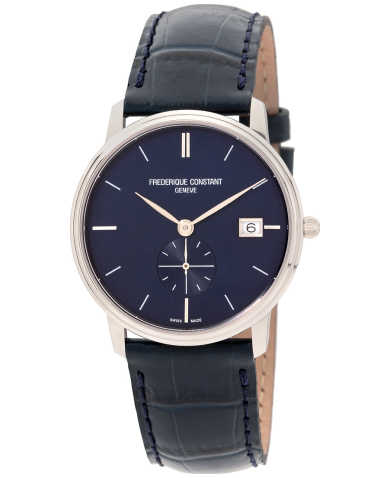 Frederique Constant Men's Quartz Watch FC-245N4S6