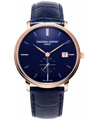 Frederique Constant Unisex Watch FC-245N5S4