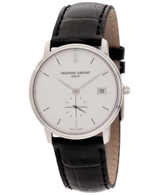 Frederique Constant Women's Quartz Watch FC-245S4S6