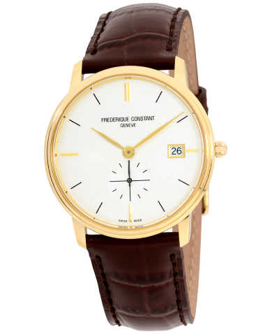 Frederique Constant Men's Quartz Watch FC-245V4S5