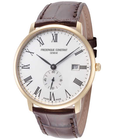 Frederique Constant Men's Quartz Watch FC-245WR5S5